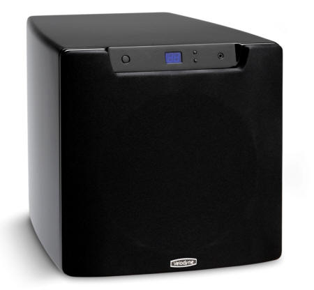 Velodyne Optimum 10