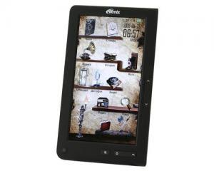 Электронная книга Ritmix Rbk 429